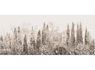 Обои и панно, Коллекция Dream Forest, арт. DG68-COL1