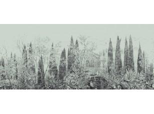 Обои и панно, Коллекция Dream Forest, арт.  DG68-COL2