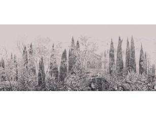Обои и панно, Коллекция Dream Forest, арт. DG68-COL3