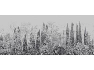 Обои и панно, Коллекция Dream Forest, арт.  DG68-COL4