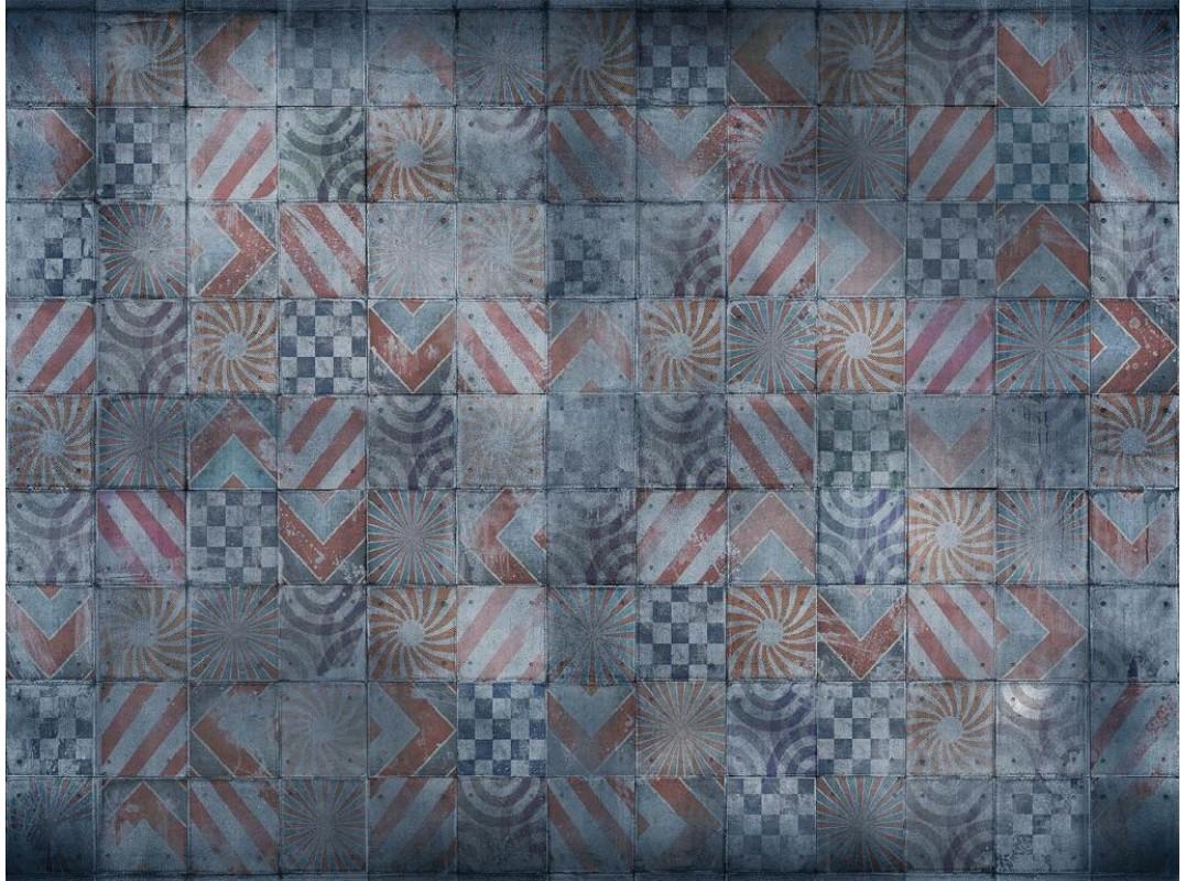 Обои и панно, Коллекция Re-Space, арт. DP75-COL1