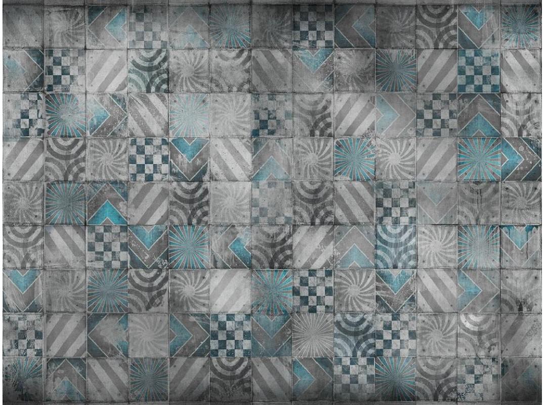 Обои и панно, Коллекция Re-Space, арт. DP75-COL3