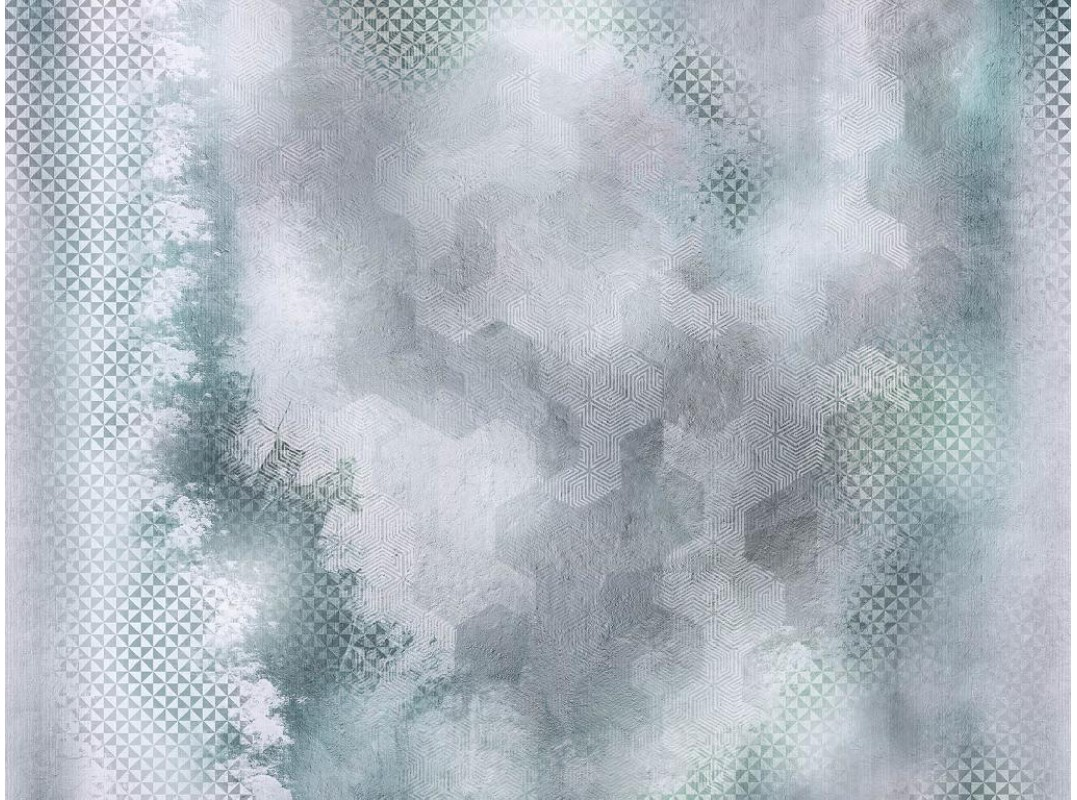 Обои и панно, Коллекция Re-Space, арт.  ID102-COL3