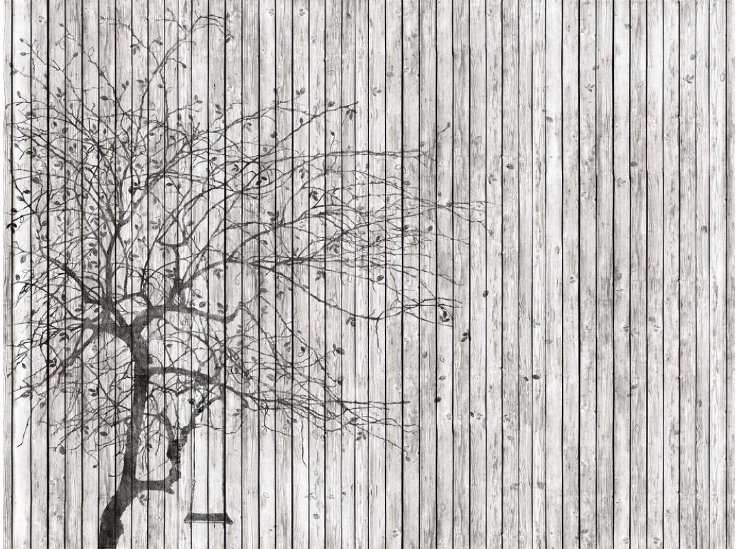 Обои и панно, Коллекция Re-Space, арт. IV109-COL1