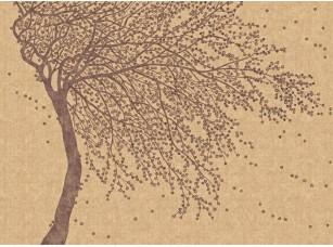 Обои и панно, Коллекция Ethno aff 701 col 478