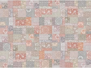 Обои и панно, Коллекция Ethno aff 714 col 464