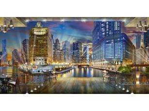 Фрески и фотообои, Лучшие пейзажи, арт. 6400