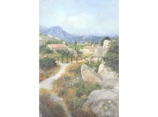 Фрески и фотообои, Лучшие пейзажи, арт. 4170