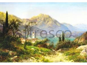 Фрески и фотообои, Каталог Живописный пейзаж, арт. 4494