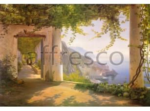 Фрески и фотообои, Каталог Живописный пейзаж, арт. 4514