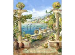 Фрески и фотообои, Каталог Живописный пейзаж, арт. 4534