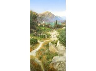 Фрески и фотообои, Лучшие пейзажи, арт. 4873