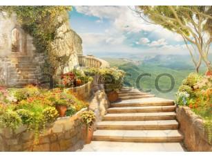 Фрески и фотообои, Лучшие пейзажи, арт. 4937