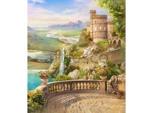 Фрески и фотообои, Лучшие пейзажи, арт. 6298