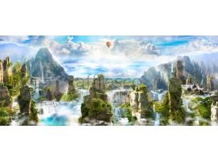 Фрески и фотообои, Лучшие пейзажи, арт. 6345