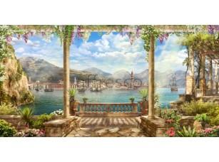 Фрески и фотообои, Лучшие пейзажи, арт. 6398