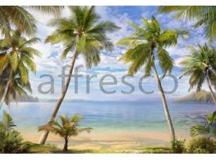 Фрески и фотообои, Лучшие пейзажи, арт. 6492