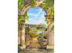 Фрески и фотообои, Лучшие пейзажи, арт. 6522