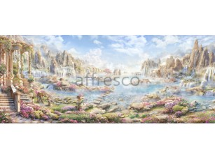 Фрески и фотообои, Лучшие пейзажи, арт. 6523