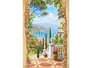 Фрески и фотообои, Лучшие пейзажи, арт. 6539