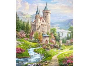 Фрески и фотообои, Лучшие пейзажи, арт. 6560