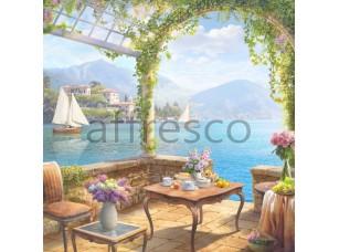 Фрески и фотообои, Лучшие пейзажи, арт. 6877