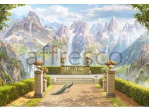 Фрески и фотообои, Лучшие пейзажи, арт. 6903