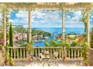 Фрески и фотообои, Лучшие пейзажи, арт. 4942