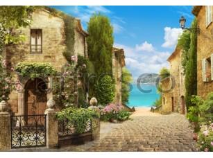 Фрески и фотообои, Лучшие пейзажи, арт. 6316