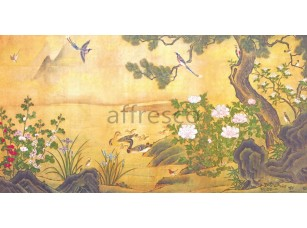 Фрески и фотообои, Каталог Сюжеты, арт. 6045
