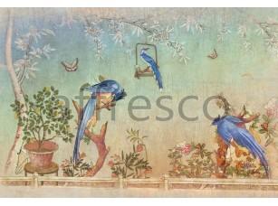 Фрески и фотообои, Каталог Сюжеты, арт. 6048