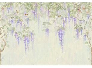 Фрески и фотообои, Каталог Ботаника, арт. 6888