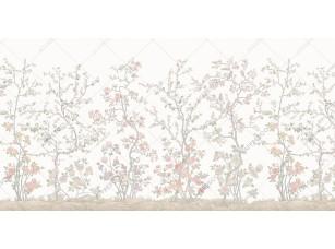 Фрески и фотообои, Каталог Ботаника, арт. 6917