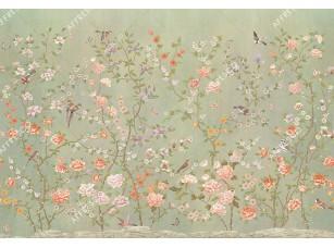 Фрески и фотообои, Каталог Ботаника, арт. ID135733