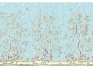 Фрески и фотообои, Каталог Ботаника, арт. ID136148