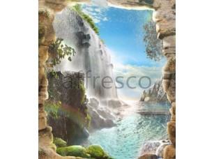 Фрески и фотообои, Лучшие пейзажи, арт. 6330
