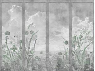 Обои и панно, Коллекция New Art, арт. RE148-COL1