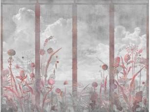 Обои и панно, Коллекция New Art, арт. RE148-COL2