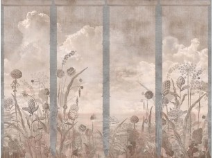Обои и панно, Коллекция New Art, арт. RE148-COL4