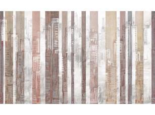 Обои и панно, Коллекция New Art, арт. RE149-COL3