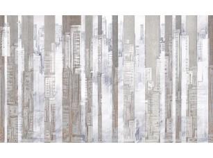 Обои и панно, Коллекция New Art, арт. RE149-COL4