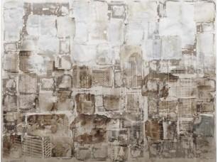 Обои и панно, Коллекция New Art, арт. RE151-COL2