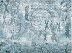 Обои и панно, Коллекция New Art, арт. RE152-COL2