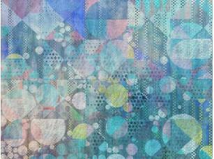 Обои и панно, Коллекция New Art, арт. RE155-COL2