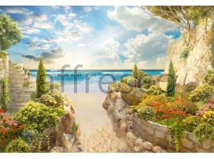 Фрески и фотообои, Лучшие пейзажи, арт. 4941