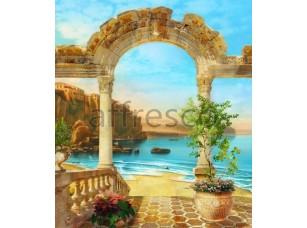 Фрески и фотообои, Каталог Живописный пейзаж, арт. 4997