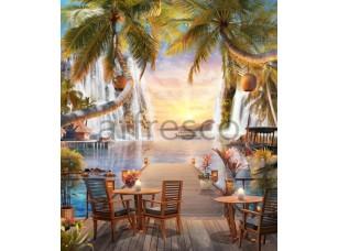 Фрески и фотообои, Лучшие пейзажи, арт. 6387