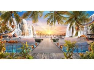Фрески и фотообои, Лучшие пейзажи, арт. 6411