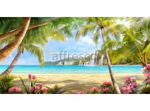 Фрески и фотообои, Лучшие пейзажи, арт. 6514