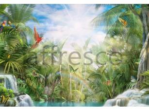 Обои и панно, Фрески и фотообои, Лучшие пейзажи, арт. 6515